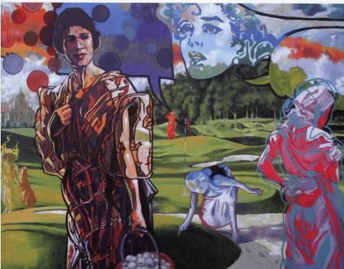 Bukod Tanging Pag-ibig, A Don Fernando Register, Jose Tence Ruiz