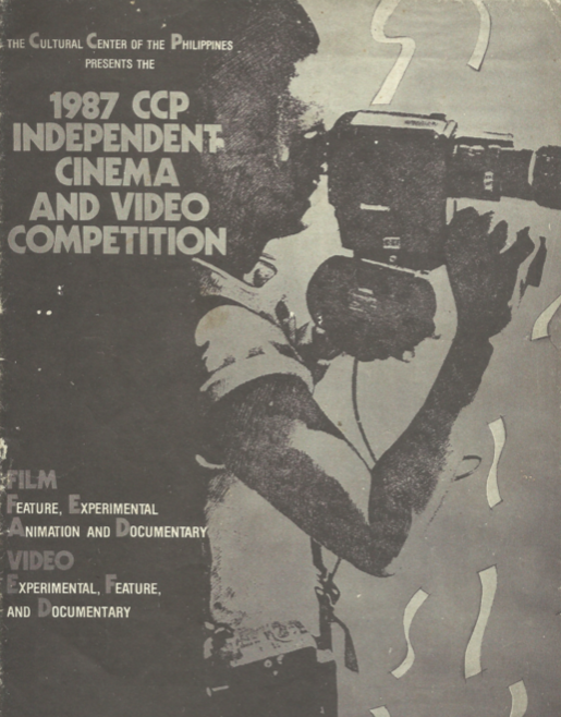 1987 CCP Independent Cinema and Video Competition